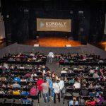 KorgalyProducciones_Conferencia_LeoFox_8