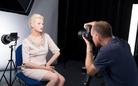 ¿Cómo fotografiar Maquillaje para tener buenos resultados?
